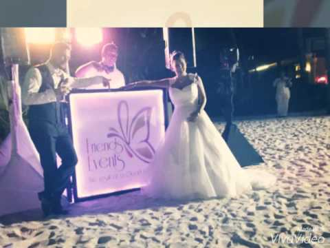 Friends Events - Dreams Palm Beach Punta Cana