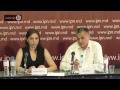 Conferinţe IPN [HD] |  Atitudinea Coaliţiei Civice  faţă de invalidarea alegerilor