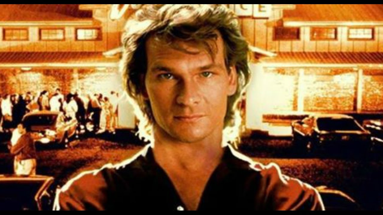 Road House - Roadhouse Blues