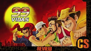 99VIDAS - PS4 REVIEW