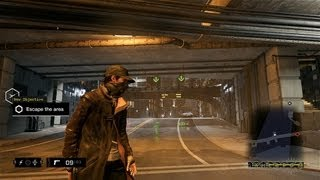 Watch Dogs - Gameplay demo E3 2013 Sony Press Conference