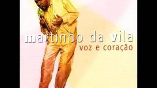 Martinho da Vila  - Chuá Chuá