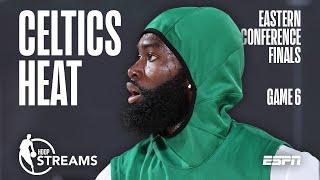 Can the Celtics make a 3-1 comeback? | Hoop Streams