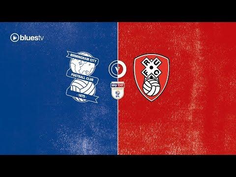 Highlights: Blues 3 Rotherham United 1 | Sky Bet Championship