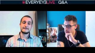 Batman Arkham Knight FAQ - Everyeye.it Live Streaming