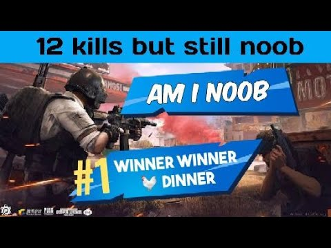 kills-doesn't-matter-until-you-win-chicken-|-pubg-mobile-gameplay-video