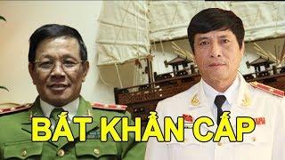 Tin nóng chính trị |Bắt giam Ng Thanh Hoá nguyên Cục trưởng C50 vì liên quan đánh bạc hàng ngàn tỉ