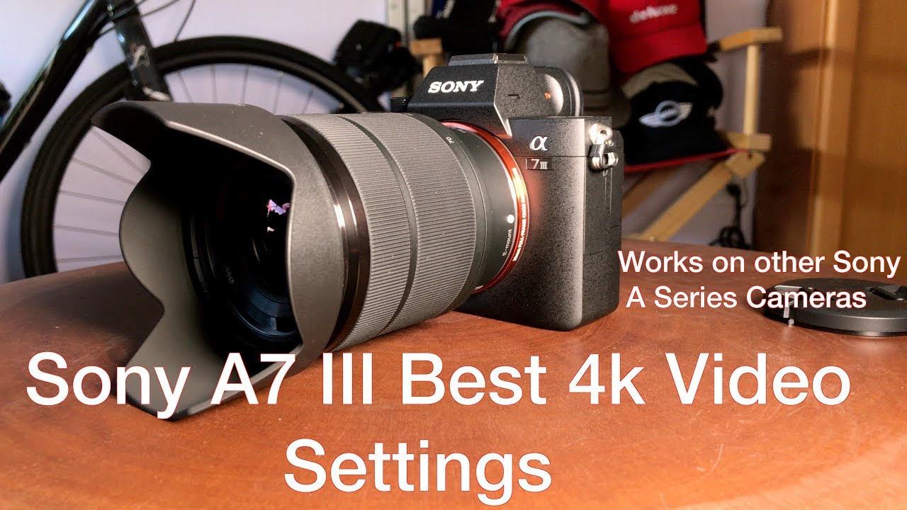 Sony A7RIII & A7III tips, tricks and best practices - EOSHD