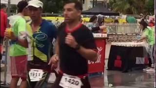 IronMan 2016 Palma di mallorca