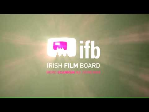 Irish Film Board Logo (circa 2008?)