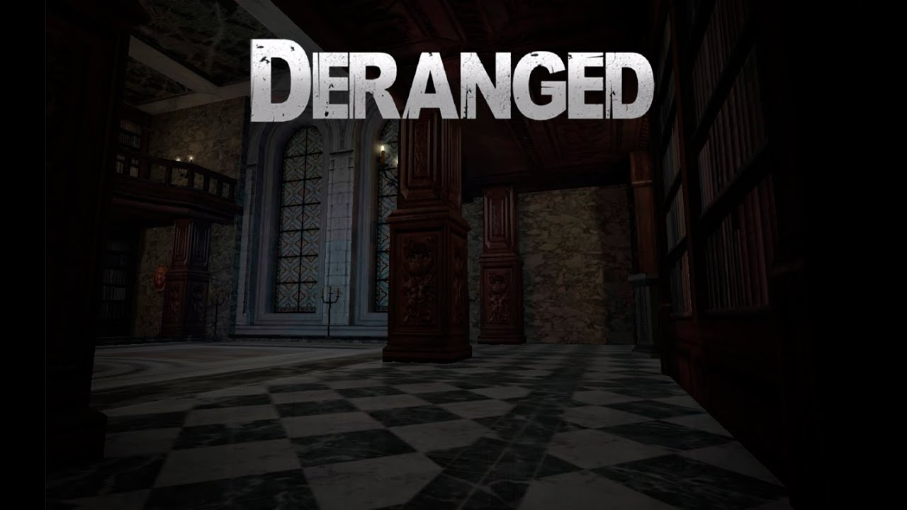 Deranged Trailer iOS/Android
