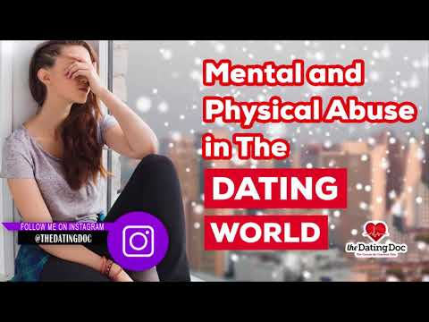 dating a girl who has been physically abused