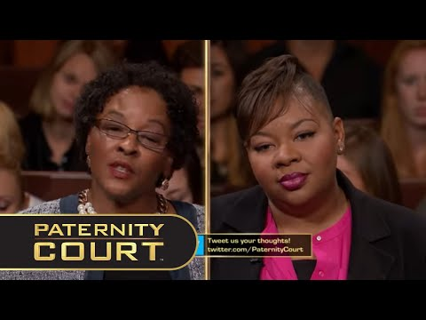Woman Says Mom Is Jealous And Wants HER Man (Full Episode) | Paternity Court