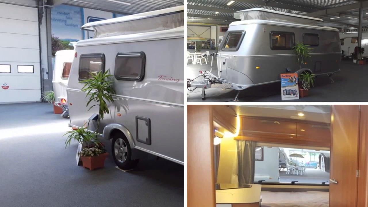 Eriba touring troll 542 review eriba caravans practical caravan - Eriba Touring Troll 550 Gt Martens Caravans