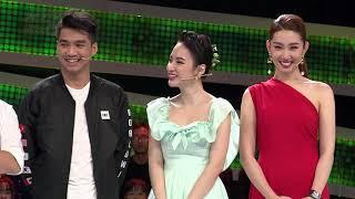 PewPew, Angela Phương Trinh, Thúy Ngân không thể tin vào cái kết | HTV NHANH NHƯ CHỚP | NNC #27