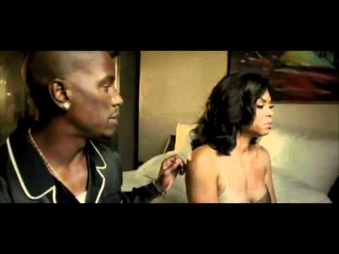 Tyrese - The Official Stay Video (Dj Money Green Remix ft HaSizzle)