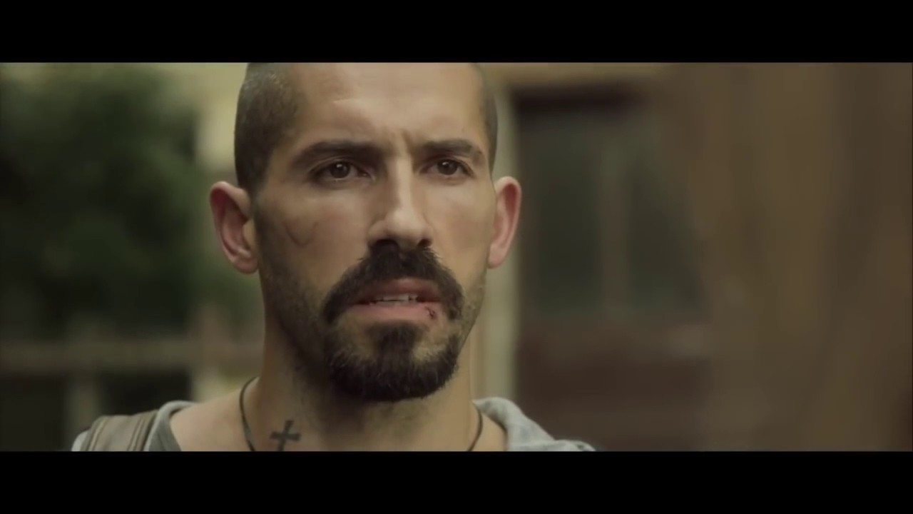 Boyka  Undisputed 4 Official Trailer #1 2017 Scott Adkins Action Movie HD