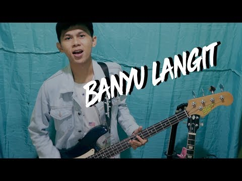 DIDI KEMPOT - BANYU LANGIT COVER Rock / Pop Punk