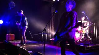 NOVELLAS - The Dark Horses Set [First 3 tracks] @ The Wedgewood Rooms 3rd September 2015