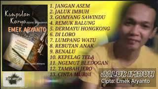 Kumpulan MP3 Lagu-Lagu Populer - EMEK ARYANTO
