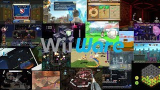 Installing Wiiware and Virtual Console Collection to wii
