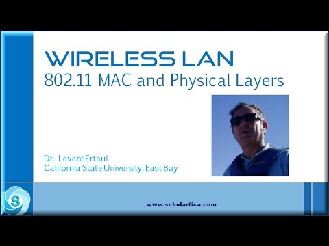 IEEE 802.11 Physical and MAC Layers: A Closer Look