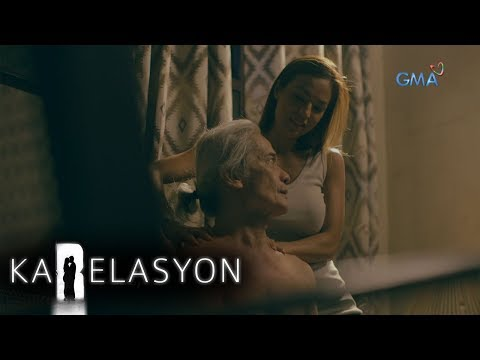 Karelasyon: The sexy tenant (full episode)