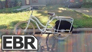 Yuba elBoda Boda Electric Bike Review