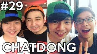Bertemu Youtuber - 40000 Subscribers - #Chatdong Part 29