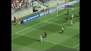 Atlético-PR 1x1 Botafogo - 2004 - Campeonato Brasileiro 2004 46ª Rodada