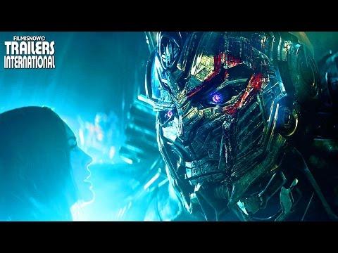 Transformers: O Último Cavaleiro | Novo Trailer [Leg + Dub] HD