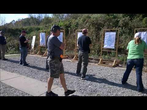 Armed Missouri, Inc. - Dynamic Defensive Pistol