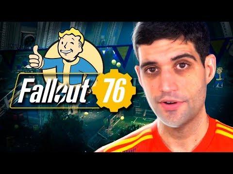 Novo Fallout 76, novos jogos de POKÉMON e o primeiro VEÍCULO de Fortnite