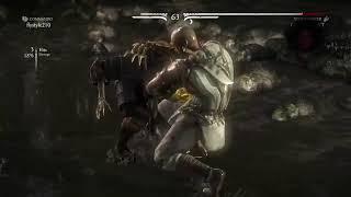 Mortal Kombat XL // Ranked Matches // interactive streamer