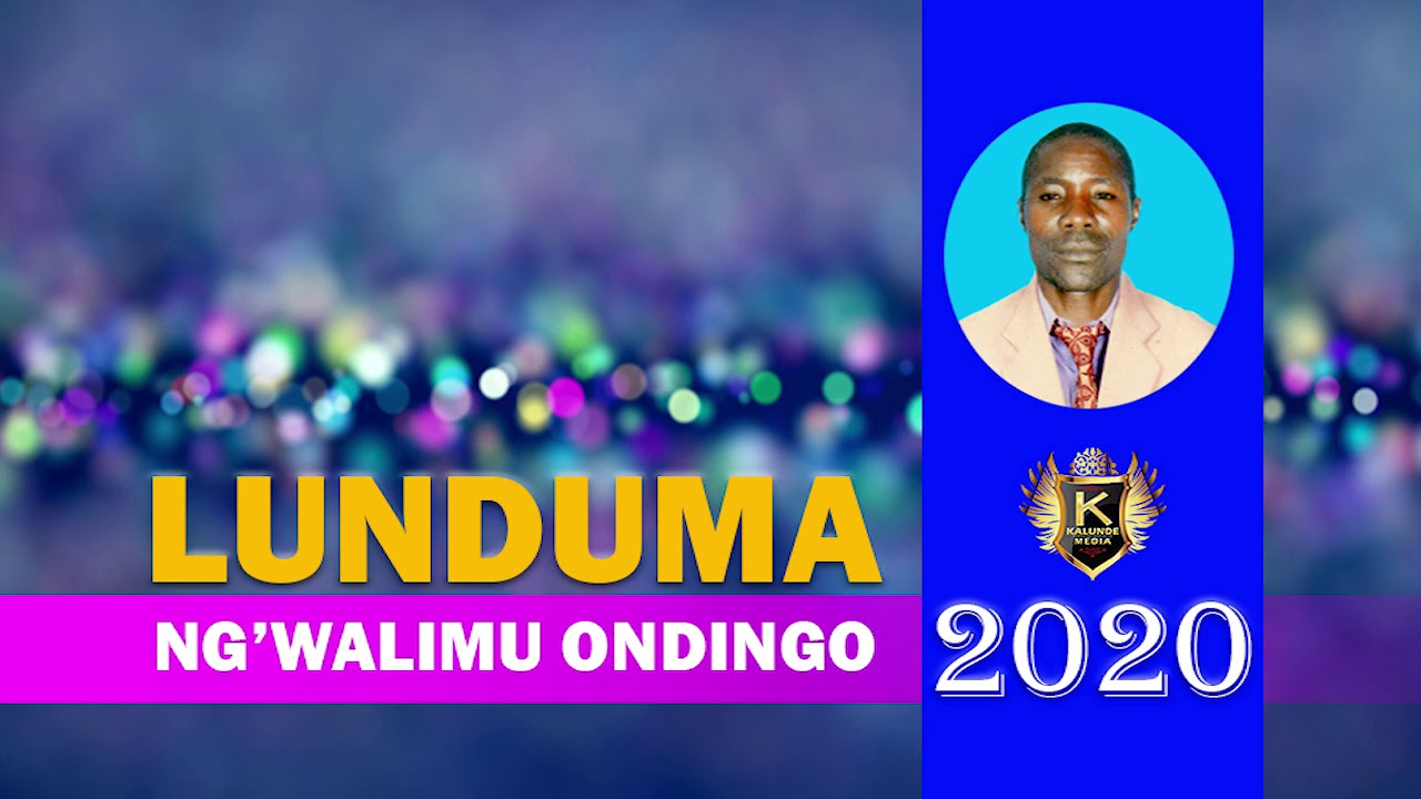 Download Lunduma Ng'wana Mathias (Official Audio) Kalunde Records