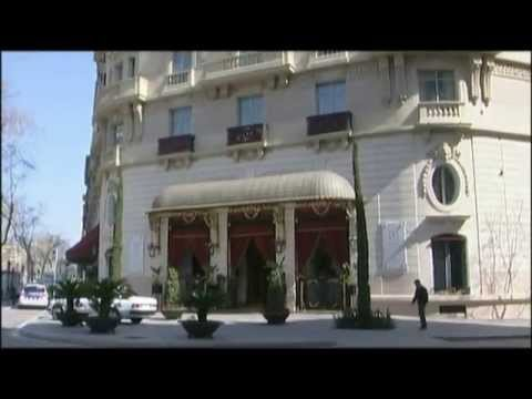 El Palace Barcelona, A Leading Hotel of the World