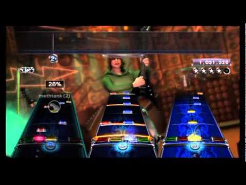 Rock Band 3 - DLC/RBN compilation ft. Methy! Expert BAND lol |