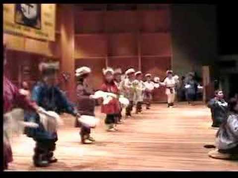 festival native arts 2007 alaska indians musicians