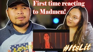 Madmen - Lalalem MV | FIRST LISTEN | Couples Reaction