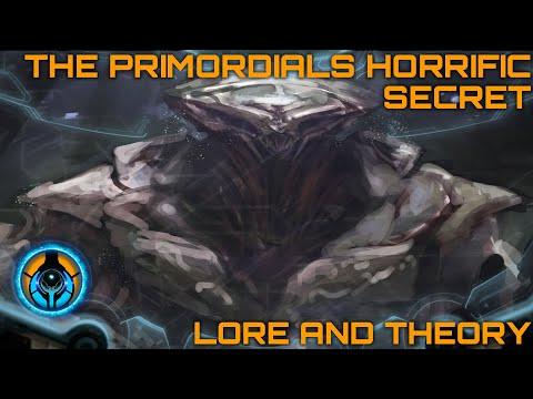 The Primordials Horrific