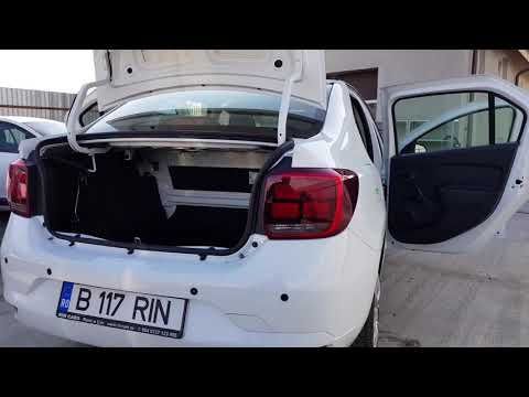 Rent a Car Bucharest Romania (Otopeni Airport) - RINCARS