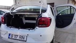 Rent a Car Bucharest Romania (Otopeni Airport) - RINCARS