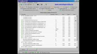 Elm 327 Universal Diagnostic - ScanMaster - Infiniti Fx 35