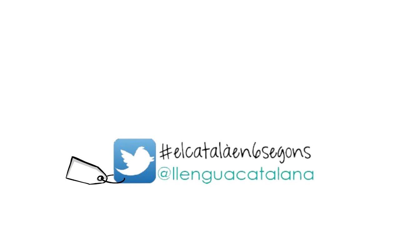 Concurs de microvídeos per als joves #elcatalàen6segons - Notícies