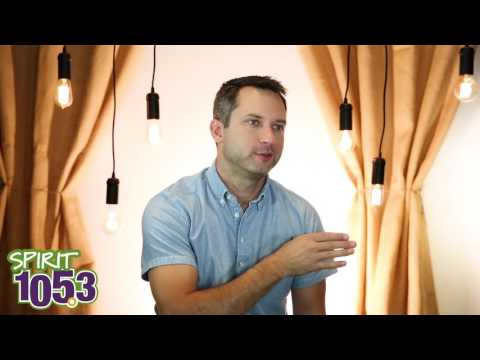 Brandon Heath on Avoiding Burnout