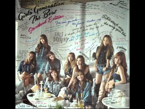 SNSD Divine (MP3 DL)