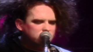 The Cure - A Letter To Elise (MTV Unplugged) - HD