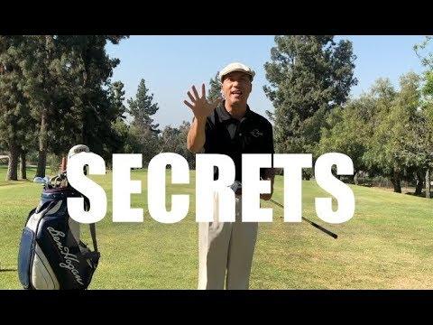 MSE TOP 5 GOLF SWING SECRETS!!!