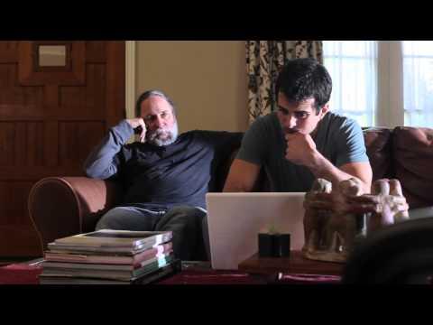 Ben Rovner & Shepherd Stevenson Blooper