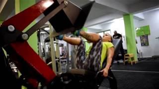 Fitness Club Carei Promo 2017